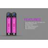 Efest K2 Slim Battery Charger