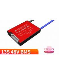 Daly DL13 Li-ion BMS 13S 48V 20A